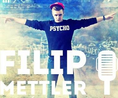"""Filip Mettler na walentynki (piosenka """"Wiary ślad"""")"""