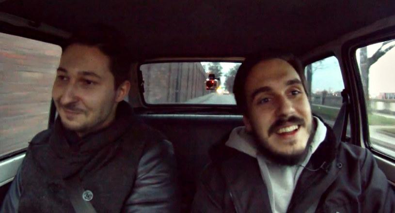 Filip Nowobilski i Miuosh w trakcie szczerej rozmowie o polskim hip hopie i nie tylko /YouTube