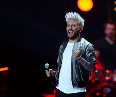Filip Rychcik nowym wokalistą grupy Mafia