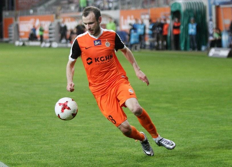 Filip Starzyński /Piotr Krzyżanowski /East News