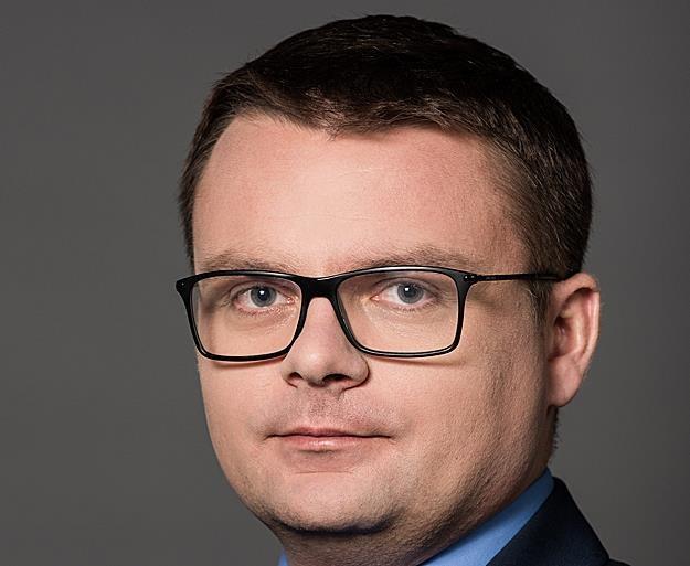 Filip Świtała /Informacja prasowa