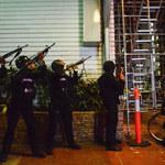 Filipińska policja zaprzecza, by w Manili doszło do zamachu
