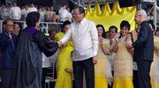 Filipiny: Aquino zaprzysiężony na prezydenta