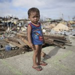 Filipiny: Bilans ofiar tajfunu Haiyan przekroczył 5 tys.