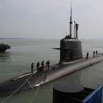 Filipiny chcą kupić francuskie okręty podwodne