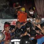 Filipiny: Dramatyczny finał porwania autobusu