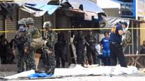 Filipiny. Krajobraz po zamachu islamistów