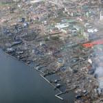 Filipiny: Oficjalny bilans. Ponad 6 tys. ofiar tajfunu Haiyan