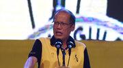 Filipiny: Ustępujący prezydent ostrzega przed powrotem dyktatury