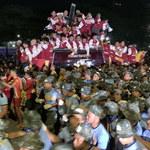 Filipiny: W procesji za figurą Jezusa przeszły ponad 2 miliony ludzi