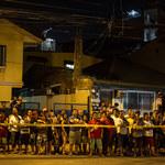 Filipiny: Zlikwidowano około 1800 dilerów