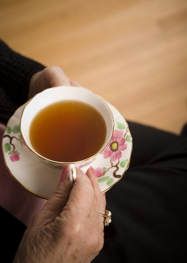 Filiżanka herbaty /© Photogenica
