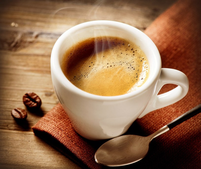 filiżanka kawy /© Photogenica