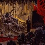 Film animowany na podstawie gry Dante's Inferno