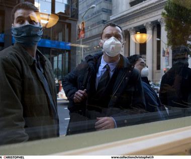 """Film """"Contagion - Epidemia strachu"""" już w 2011 roku zapowiadał pandemię"""