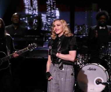 Film dokumentalny o ostatniej trasie koncertowej Madonny