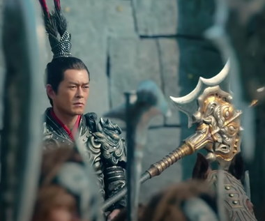 Film Dynasty Warriors otrzymał pełen akcji trailer