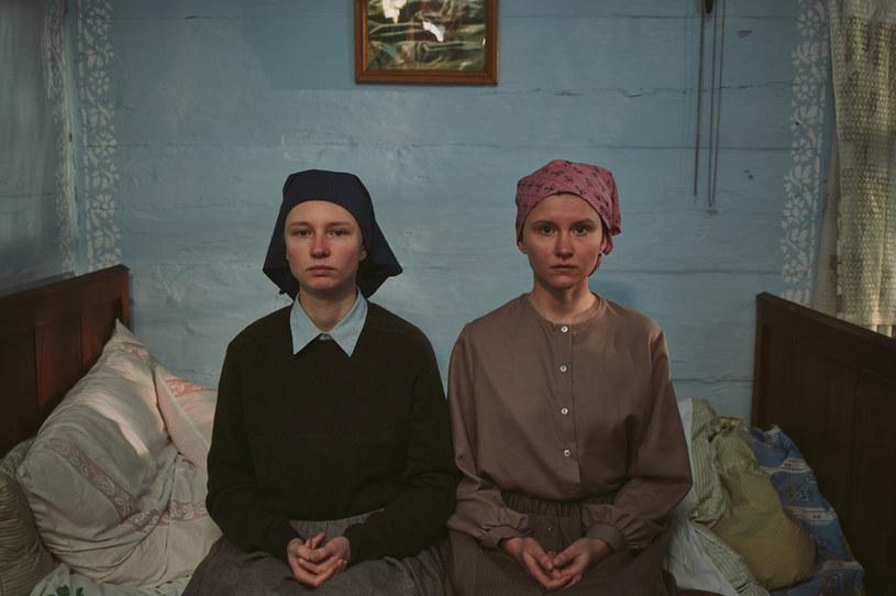 """Film """"Dzień i noc"""" opowiada o magii roztocza i sile kobiet, zamieszkujących ten region /Agnieszka Piecko Żak/""""Dzień i noc"""" /materiały prasowe"""