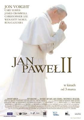 """Film """"Jan Paweł II"""" obejrzało już prawie 700 tys. widzó /"""