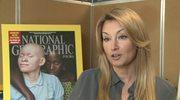 Film Martyny Wojciechowskiej walczy o nagrodę na festiwalu w Monte Carlo