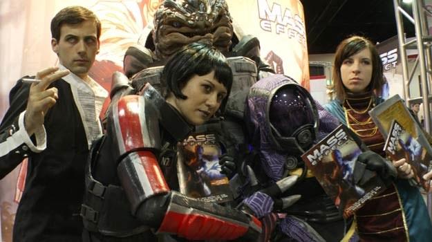 Film Morgana Spurlocka portretuje fenomen Comic-Con /materiały dystrybutora