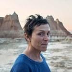 """Film """"Nomadland"""" Chloe Zhao ze Złotym Lwem w Wenecji"""