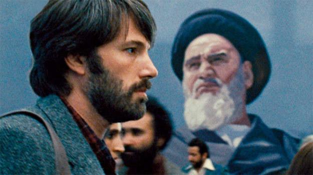 """Film """"Operacja Argo"""" przedstawił nieprawdziwy obraz Iranu? /materiały dystrybutora"""