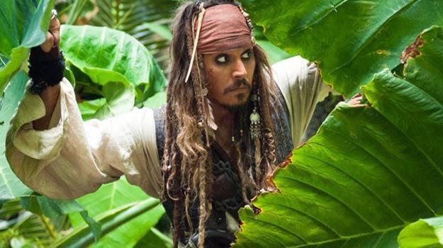 """Film """"Piraci z Karaibów: Na nieznanych wodach"""" to obecnie jeden z największych kinowych hitów /materiały dystrybutora"""