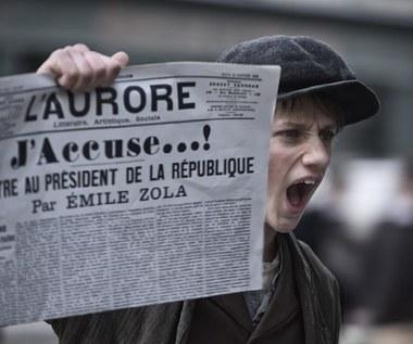 Film Polańskiego w Wenecji wzbudza kontrowersje