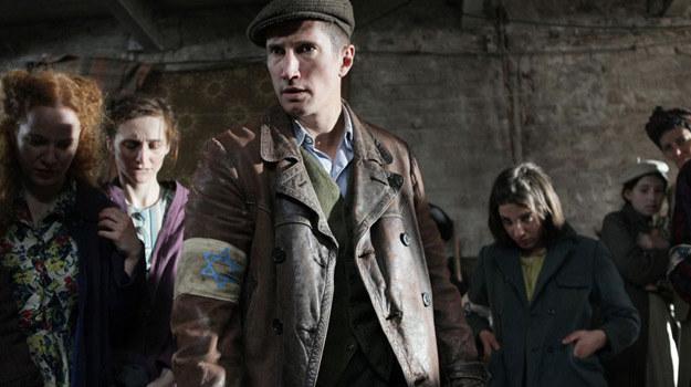 """Film """"W ciemności"""" świetnie sobie radzi nie tylko w polskich kinach /materiały dystrybutora"""