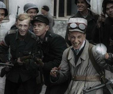 """Film """"Warsaw Uprising"""" poza rywalizacją o Oscara"""