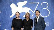 Film z Filipin wygrał festiwal w Wenecji