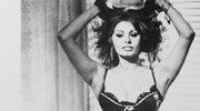 Film ze sceną striptizu Sophii Loren ma 75 lat