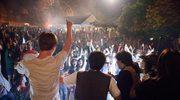 Filmowcy ostrzegają: Imprezy szkodzą