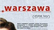 Filmowe portrety Warszawy w Rzymie
