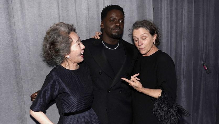 Filmoznawczyni o Oscarach 2021: Akademia stoi w rozkroku. Wybrzmiewają kwestie polityczne