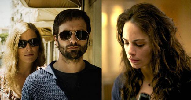 Filmy Andrzeja Jakimowskiego i Asghara Farhadiego to tegoroczni laureaci Złotych Taśm /materiały dystrybutora