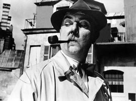 Filmy Jacquesa Tati wciąż zachwycają /materiały prasowe