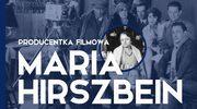 """Filmy Marii Hirszbein na Festiwalu Kultury Żydowskiej """"Warszawa Singera"""""""