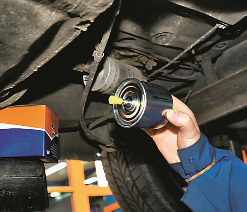 filtr benzyny /Motor