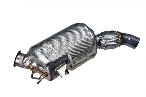 Filtr cząstek stałych /Motor