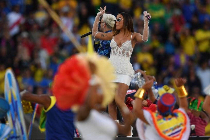 Finał Copa America /AFP