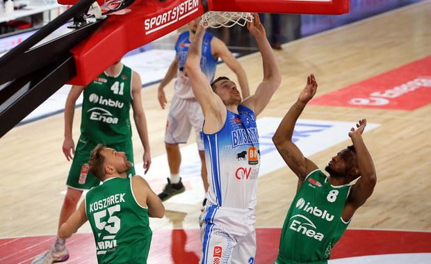"""Finał Energa Basket Ligi. """"Najważniejsze nie jest to, co tu i teraz, a praca, którą wykonaliśmy"""""""