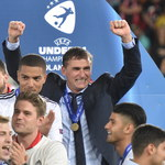 Finał Euro U-21: Niemcy - Hiszpania 1-0. Kuntz: Odnieśliśmy wielki sukces