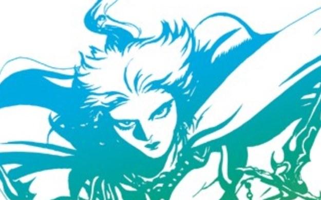 Final Fantasy III /materiały prasowe