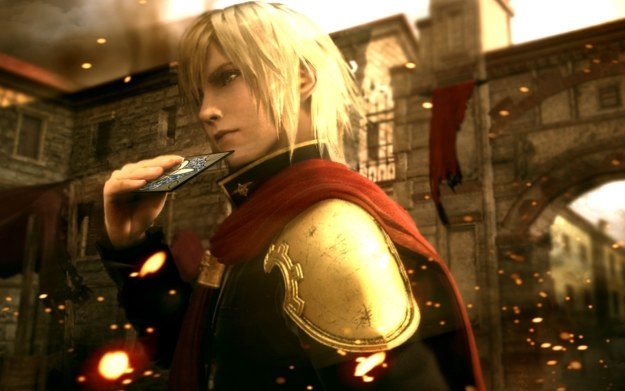 Final Fantasy Type 0 /materiały prasowe