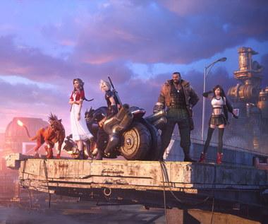 Final Fantasy VII Remake Intergrade - recenzja