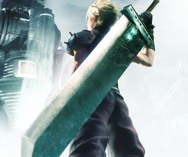 Final Fantasy VII Remake z rekordowym otwarciem