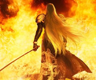Final Fantasy VII Remake - zapowiedź