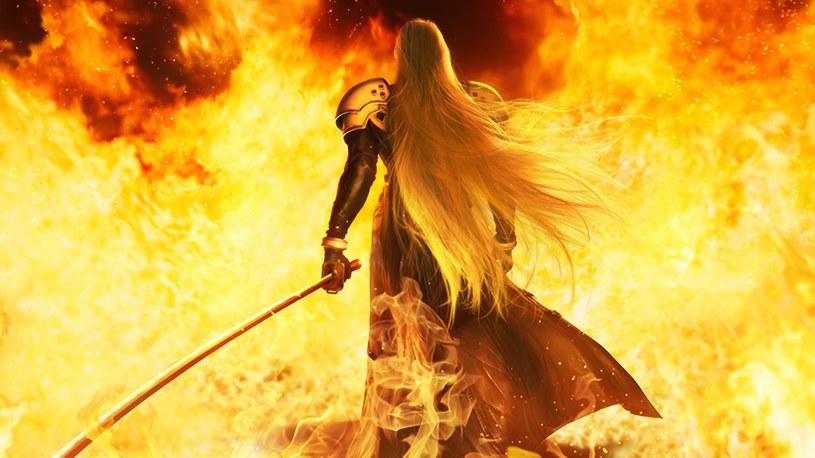 Final Fantasy VII Remake /materiały prasowe
